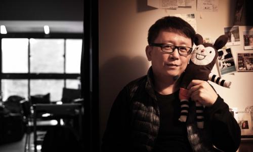 《青春》楊力州:我的憤怒一直都在,但可能多了溫柔