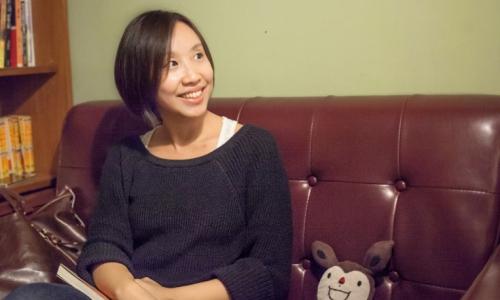 《染》葉佳怡:惡意是人類最偉大的資產
