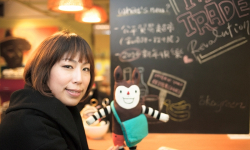 找回台灣人的飲食人權──余宛如《明日的餐桌》