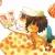 【1月讀書日】插畫家Stella So:幸福是倚在愛貓身旁,閱讀心愛的書籍
