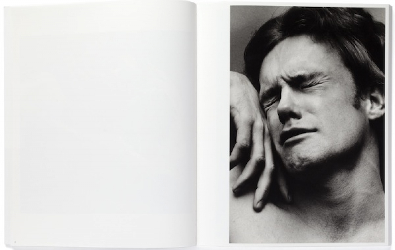 Orgi-astic Man one,Peter Hujar