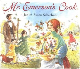 《Mr. Emerson's Cook》