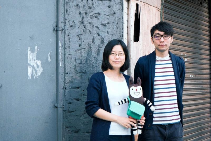 香港人還有什麼可以寄望的信仰?專訪《香港三年》編者張潔平、鐘耀華
