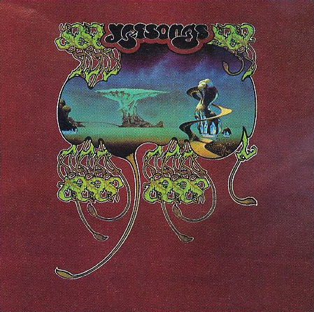 《Yessongs》