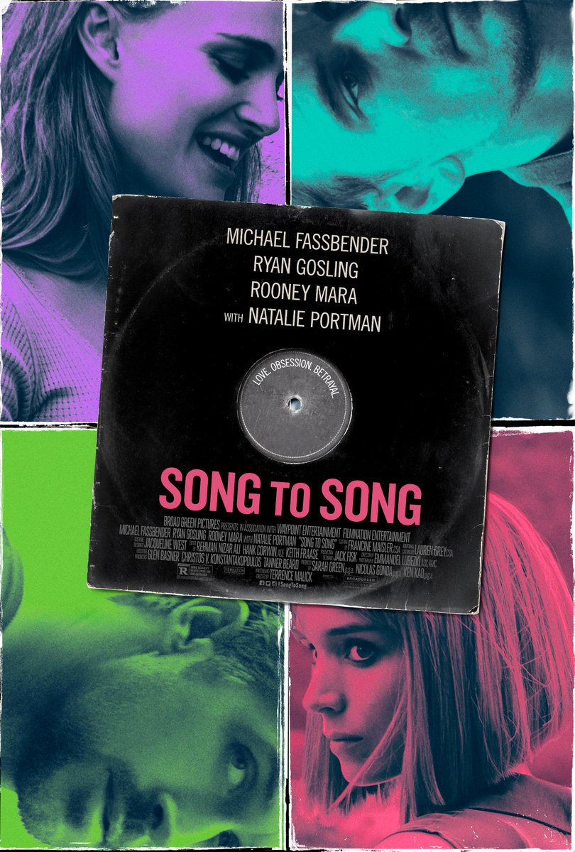 《Song To Song》