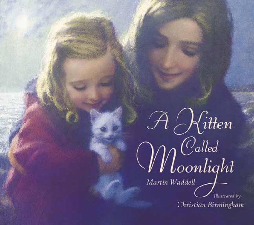 A Kitten Called Moonlight