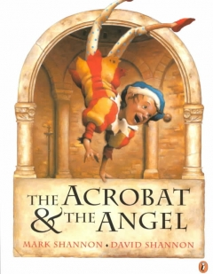 The Acrobat & the Angel