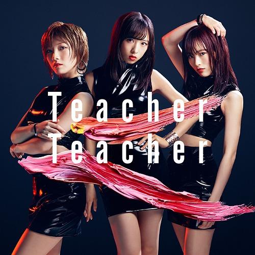 AKB48 / Teacher Teacher〈Type-A〉CD+DVD