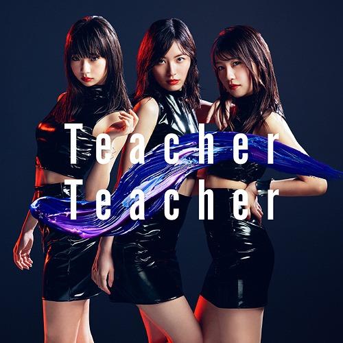 AKB48 / Teacher Teacher〈Type-B〉CD+DVD