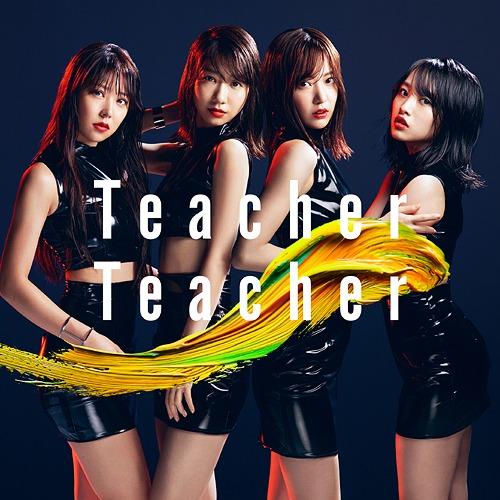 AKB48 / Teacher Teacher〈Type-C〉CD+DVD