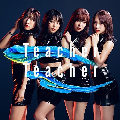 AKB48 / Teacher Teacher〈Type-D〉CD+DVD