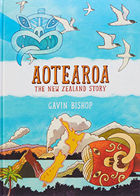 Aotearoa, The New Zealand Story