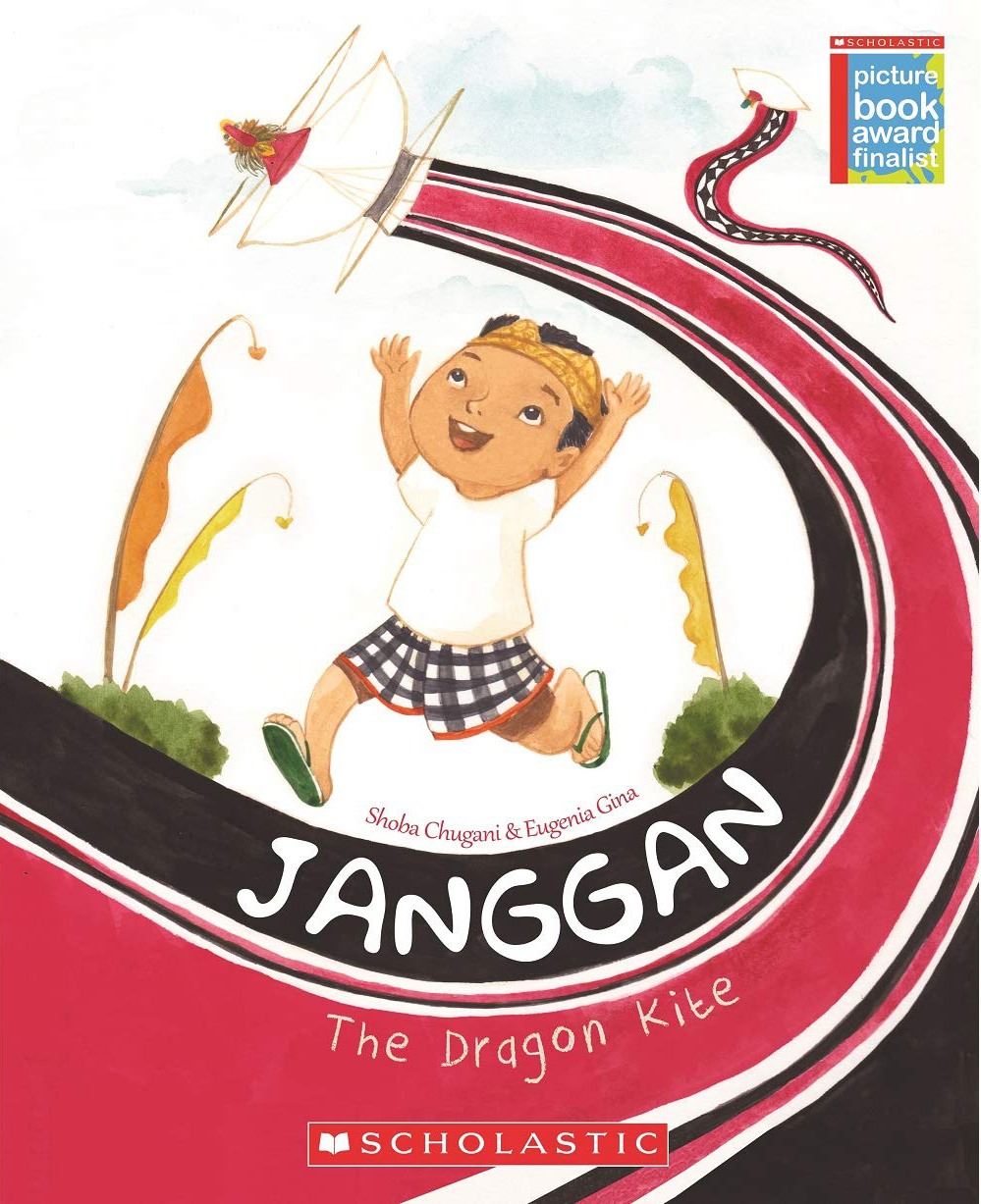 Janggan Dragon Kite