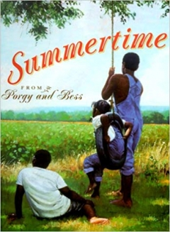 Summertime, from Porgy and Bess