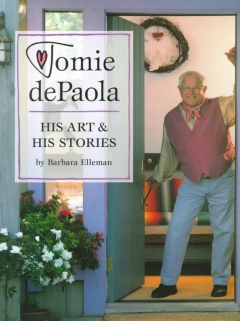 Tomie dePaola, His Art & His Stories