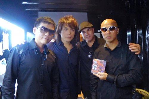 2013年度暢銷歌手伍佰