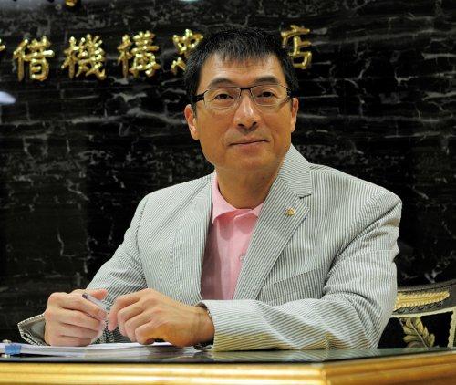 Top7:秦嗣林