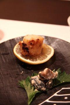 肉拉-1創作料理とおすし希味