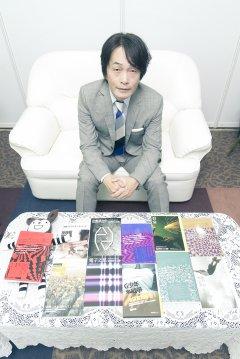 石田衣良-2
