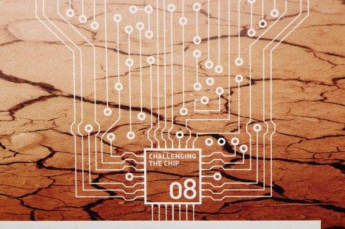 挑戰晶片-3