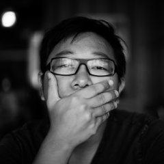 【關於那張缺席的照片】鍾聖雄