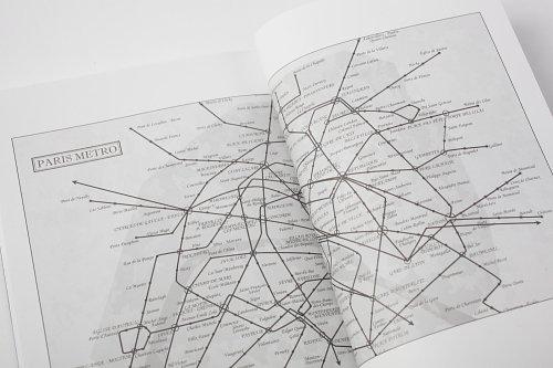 巴黎地鐵上的人類學家-5