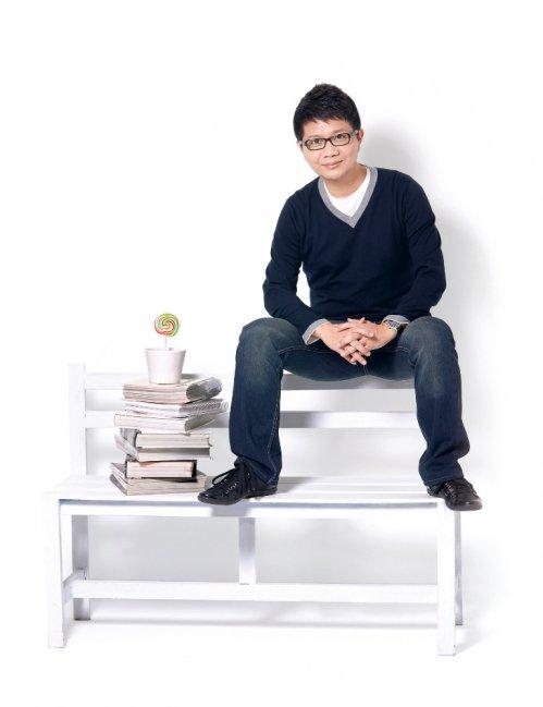 2010暢銷作家-侯文詠