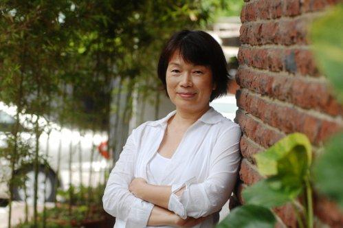 2010暢銷作家-龍應台