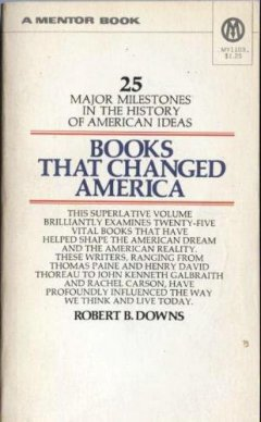 Books That Changed America