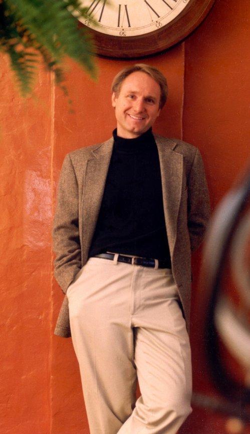 2010暢銷作家-丹.布朗