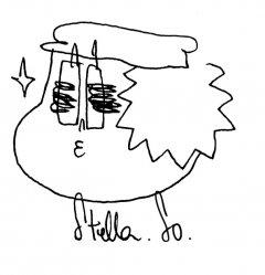 插畫家Stella So-1