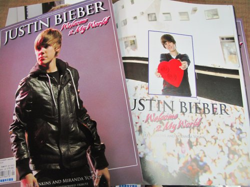 挑好貨6-Justin Bieber-1