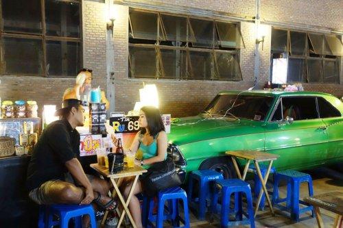 黃麗如曼谷-3