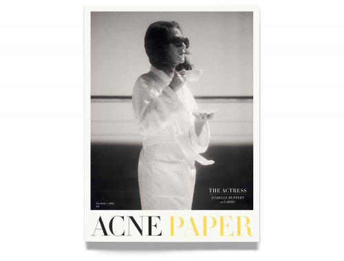Acne Paper 15 cover