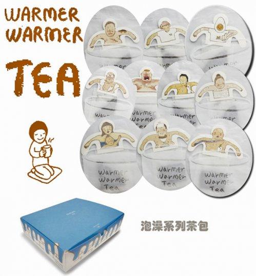 Maum創意茶包2