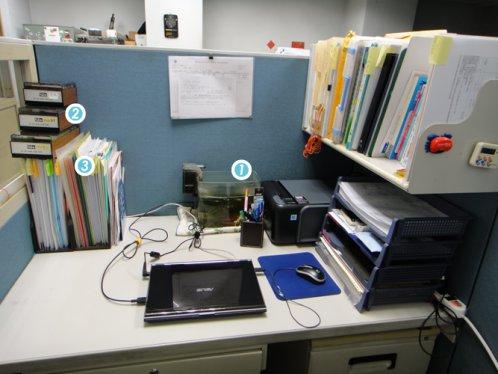 書桌2-1