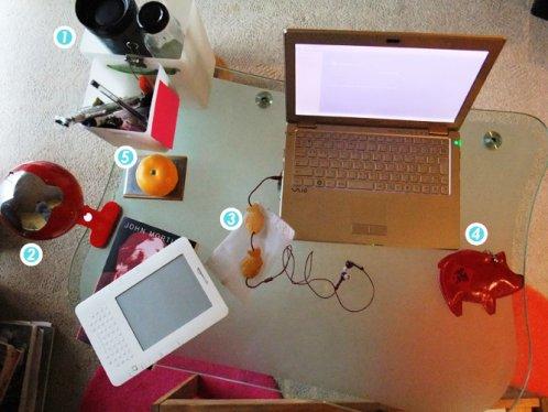 書桌2-2