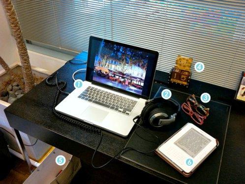 書桌2-3