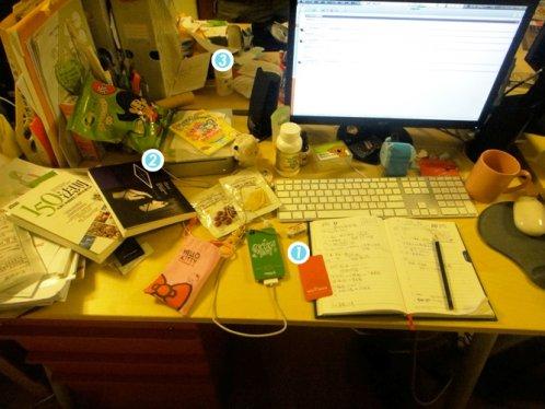 書桌2-5