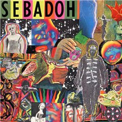 Sebadoh / Smash Your Head on the Punk Rock