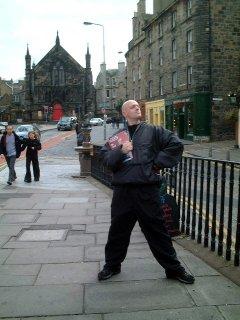 愛丁堡|皇家哩