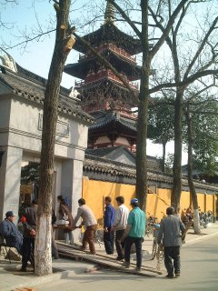 蘇州|寒山寺