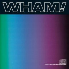 WHAM!/Music from the Edge of Heaven