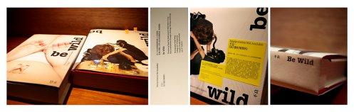 Be Wild:不良-01