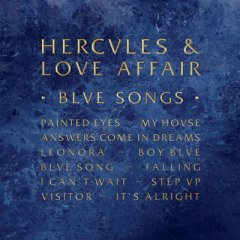 Hercules & Love Affair / Blue Songs