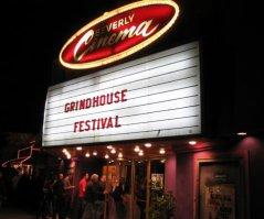 Grindhouse Festival