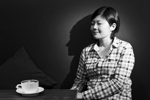 劉梓潔-新手上路