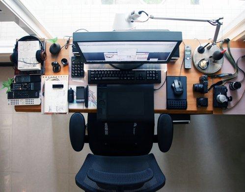 VOFAN工作桌