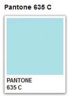 PANTONE 635 U