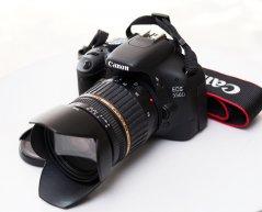 【企業戰士的筆記術】葉怡蘭:6. Canon 550D相機